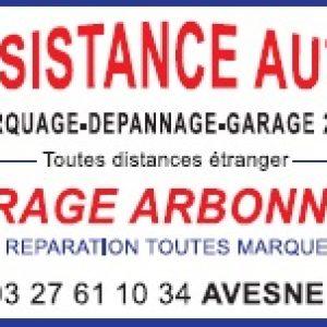 Partenaire Restaurant Avesnes12