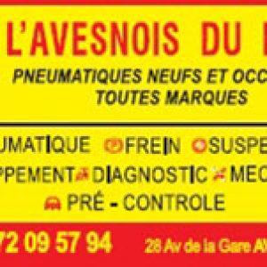 Partenaire Restaurant Avesnes11