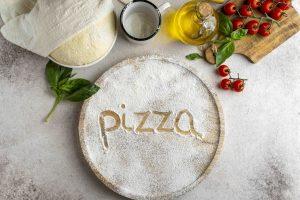 Nos Pizzas - Restaurant Avesnelles
